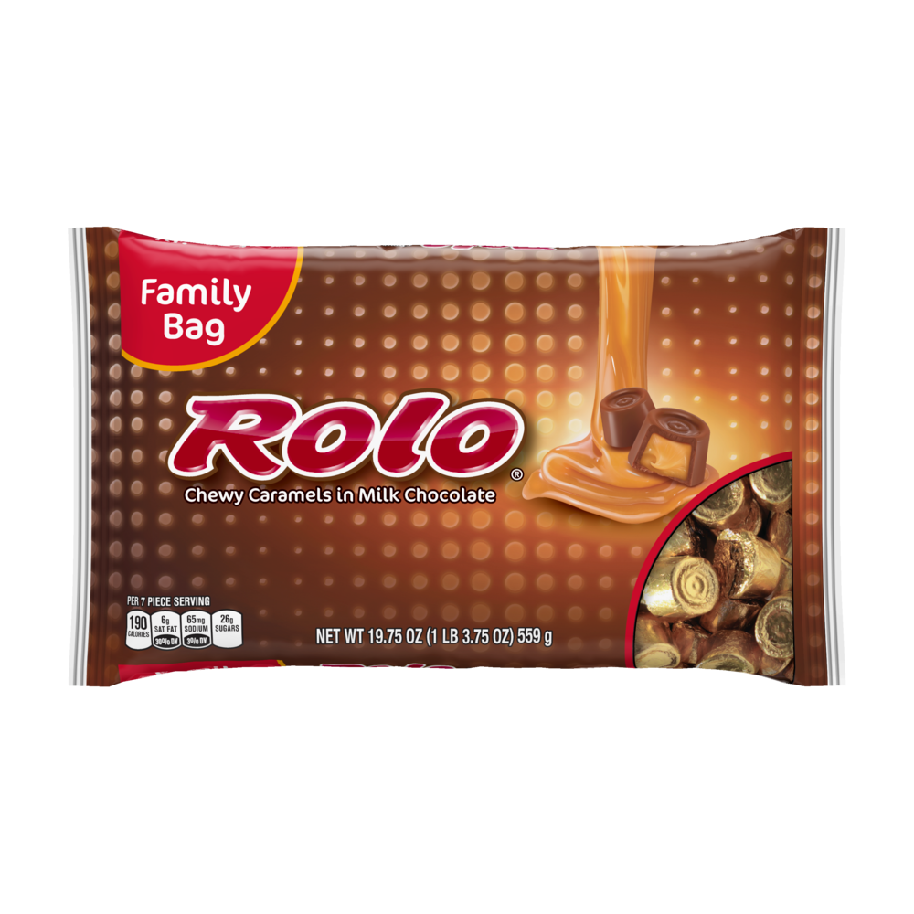 Rolo Family Bag