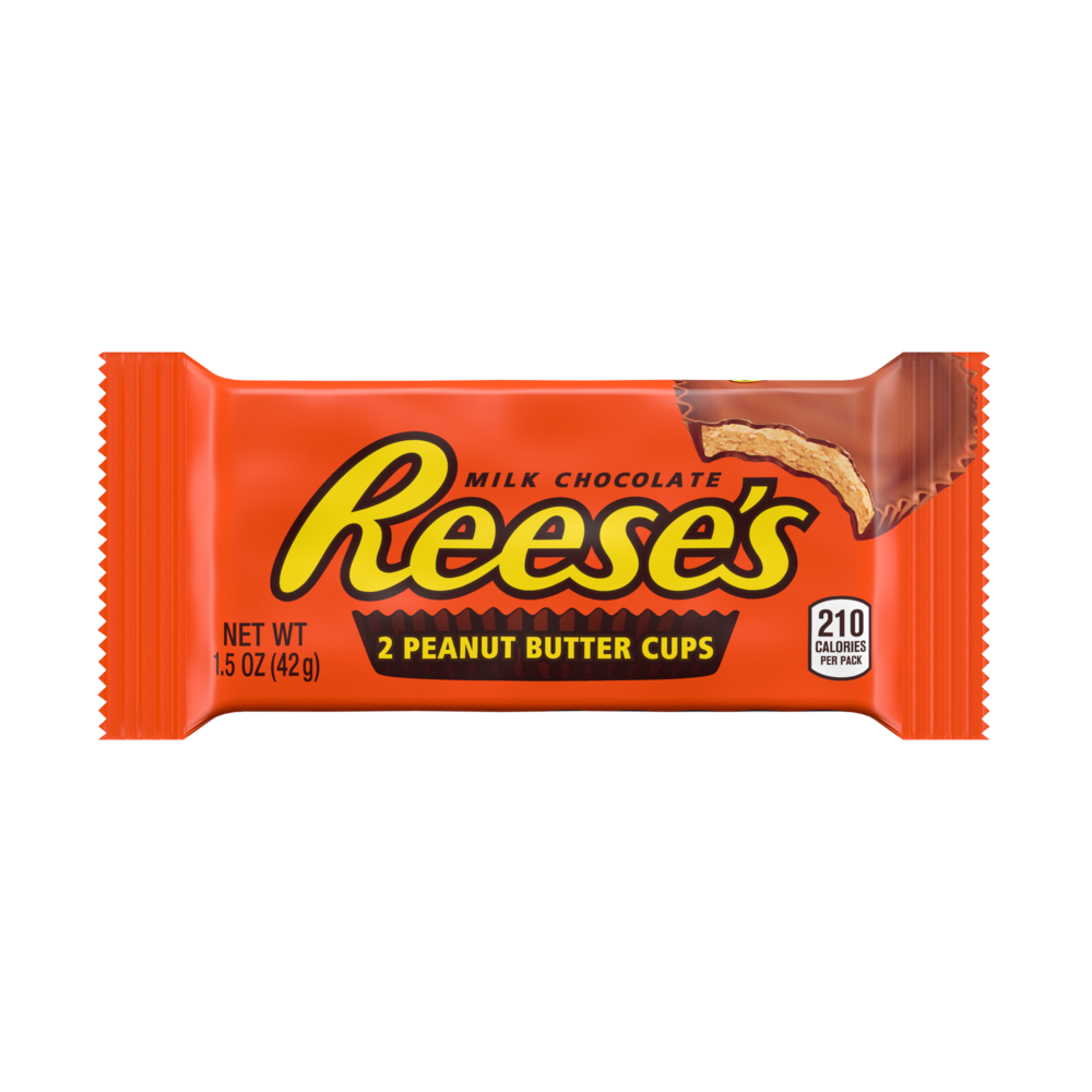 Reese S Peanut Butter Cups Smartlabel